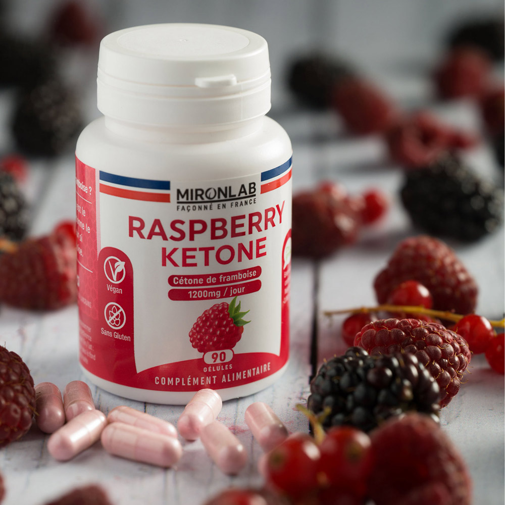 Framboise-raspberry-ketone