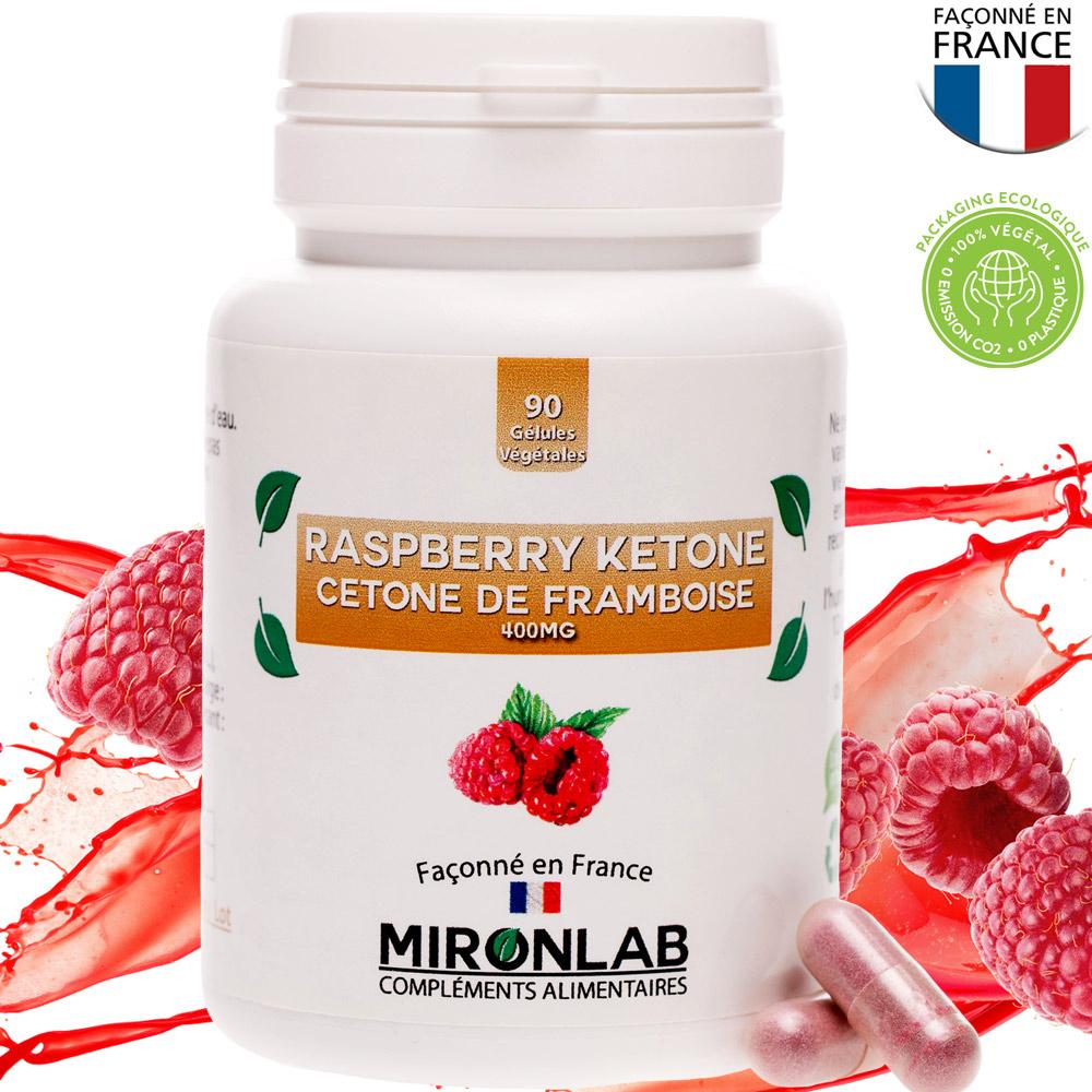 Raspberry-ketone
