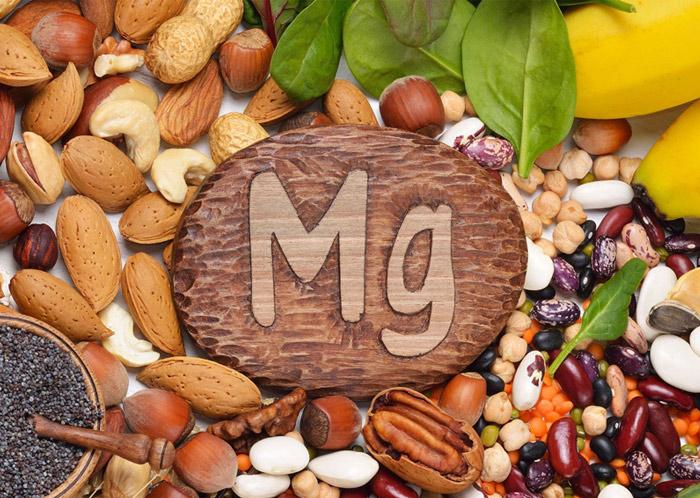 aliment magnesium