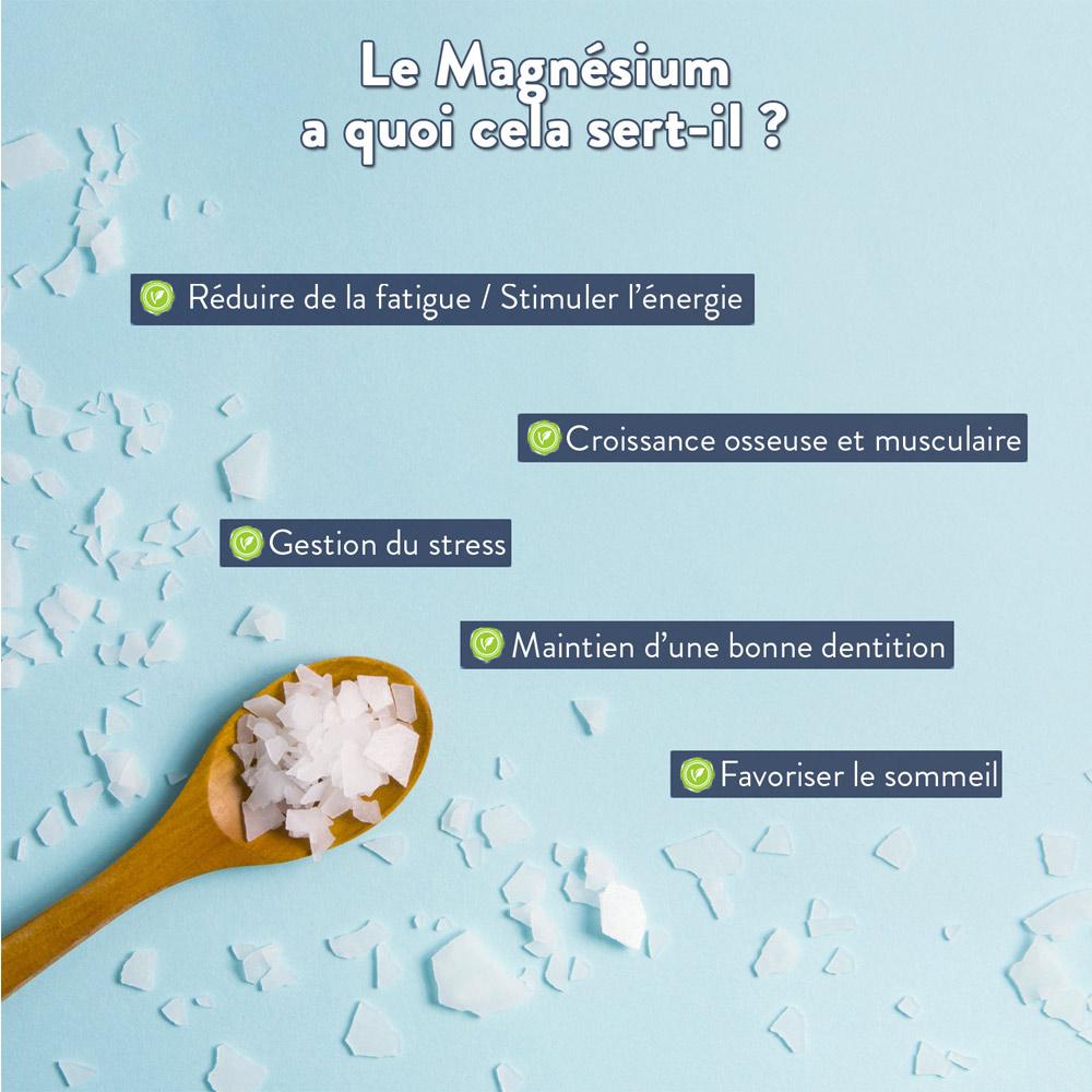 magnesium-bienfaits