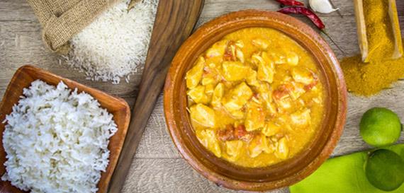 riz,-poulet,-sauce-curry