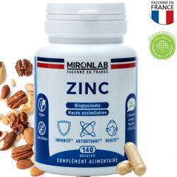 Zinc-bisglycinate