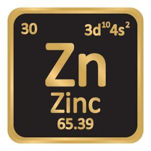 Zinc oligo éléments