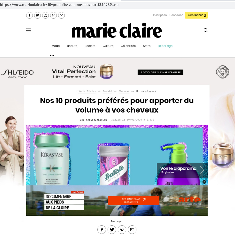 Marie-claire.fr-a-la-une