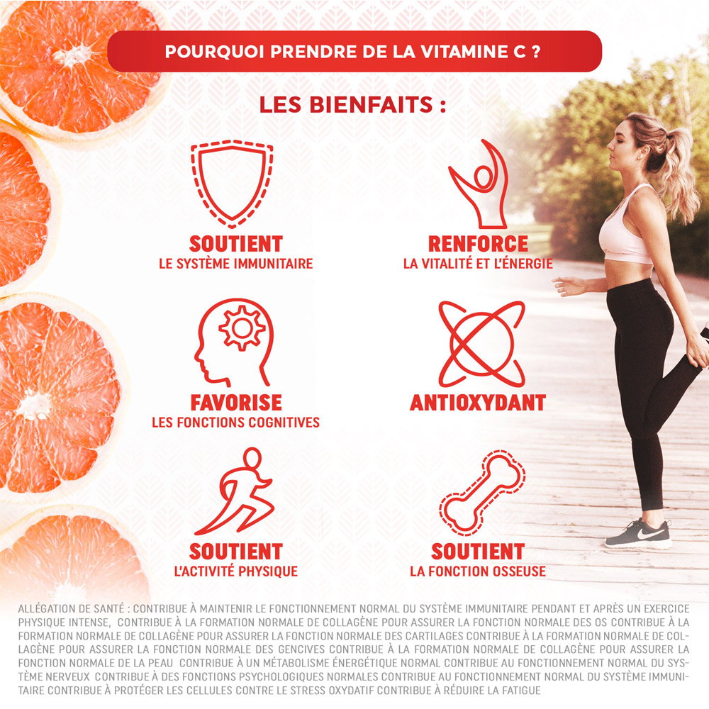 Bienfaits-vitamine-C