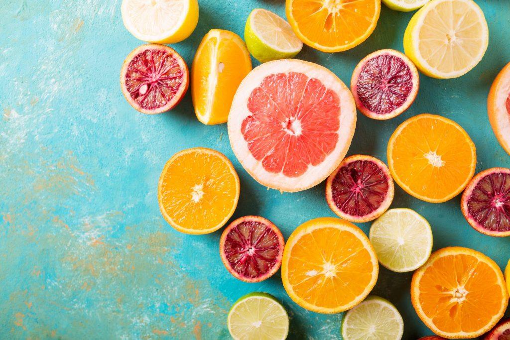 sources vitamine C