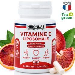 Vitamine-C-liposomale